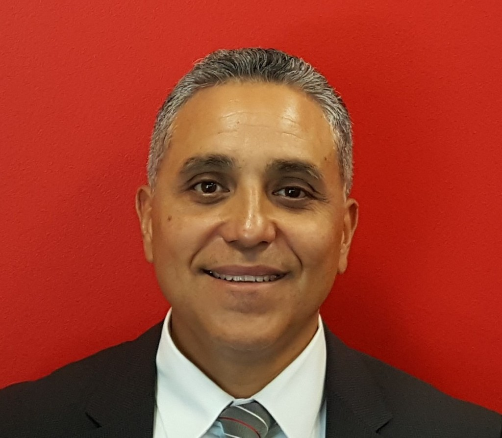 Manny Martinez, CBE Office Solutions